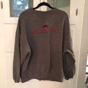 Other - Ohio State Buckeyes stitched sweatshirt